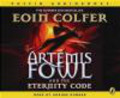 Eoin Colfer,E Colfer - Artemis Fowl The Eternity Code (audiobook)