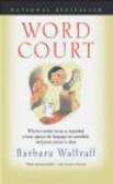Barbara Wallraff - Word Court
