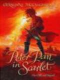 Geraldine McCaughrean,G McCaughrean - Peter Pan in Scarlet