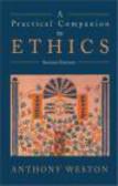 Anthony Weston,A. Weston - Practical Companion to Ethics 2ed