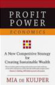 Mia A.M. de Kuijper,M Kuijper - Profit Power Economics