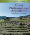 Lewis Vaughn - Great Philosophical Arguments