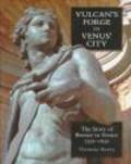 Victoria Avery - Vulcan`s Forge in Venus` City
