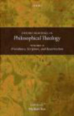 Michael Rea,Michael C. Rea - Oxford Readings in Philosophical Theology: Providence, Scripture, and Resurrection v. 2