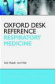 Nick Maskell - Oxford Desk Reference
