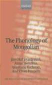 Anastasia Karlsson,Vivan Franzen,Anna Tsendina - Phonology of Mongolian