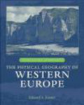 Koster - Physical Geography of Western Europe