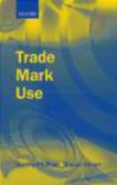 J Philips - Trade Mark Use