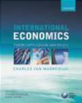 Stephan Schueller,Daniel Mottens,Charles van Marrewijk - International Economics