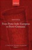 D Ringe - From Proto-Indo-European to Proto-Germanic