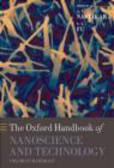 A Narlikar - Oxford Handbook of Nanoscience and Technology v 2