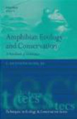 C Kenneth Dodd - Amphibian Ecology and Conservation