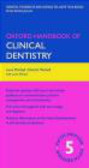 Laura Mitchell,David Mitchell,L Mitchell - Oxford Handbook of Clinical Dentistry 5e