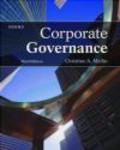 Christine Mallin,C Mallin - Corporate Governance