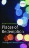 Mary McClintock Fulkerson - Places of Redemption