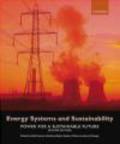 Bob Everett - Energy Systems and Sustainability