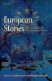 J Lacroix - European Stories