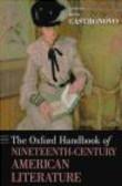 Russ Castronovo - The Oxford Handbook of Nineteenth-century American Literature