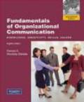 Pamela Shockley-Zalabak,Pamela S. Shockley-Zalabak - Fundamentals of Organizational Communication