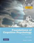 Daniel Levitin,Daniel J. Levitin - Foundations of Cognitive Psychology