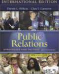 Dennis Wilcox,Glen Cameron,W Agee - Public Relations