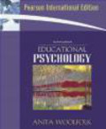 Anita Woolfolk,A Woolfolk - Educational Psychology