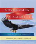 Martin Wattenberg,Robert Lineberry,George Edwards - Government in America