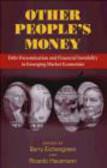 Barry Eichengreen - Other People`s Money Debt Denomination & Financial Instabili