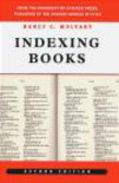 Nancy Mulvany - Indexing Books