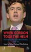 M Rush - When Gordon Took the Helm