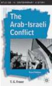 T. G. Fraser,T Fraser - Arab-Israeli Conflict