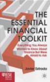 Javier Estrada - The Essential Financial Toolkit