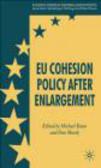 M Baun - EU Cohesion Policy after Enlargement