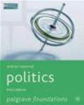 Andrew Heywood - Politics