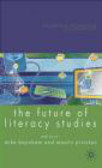 Mike Baynham - Future of Literacy Studies