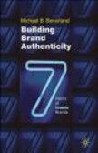 Michael Beverland - Building Brand Authenticity
