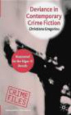 Christiana Gregoriou,C Gregoriou - Deviance in Contemporary Crime Fiction