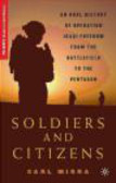 Carl Mirra,C Mirra - Soldiers and Citizens