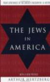 Arthur Hertzberg - Jews in America