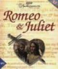 William Shakespeare,W Shakespeare - Romeo & Juliet on CD-ROM