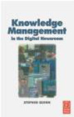 Stephen Quinn,S Quinn - Knowledge Management in Digital Newsroom