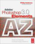 Philip Andrews,P Andrews - Adobe Photoshop Elements 3.0 A - Z
