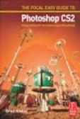 Brad Hinkel - Focal Easy Guide to Photoshop CS2