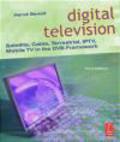 Herve Benoit,H Benoit - Digital Television