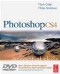 Philip Andrews,Mark Galer,M Galer - Photoshop CS4 with DVD