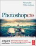 Philip Andrews,Mark Galer - Photoshop CS5: Essential Skills