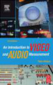 Peter Hodges - Introduction to Video & Audio Measurement