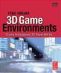 Luke Ahearn - 3D Game Environments