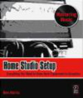 Ben Harris,B Harris - Home Studio Setup