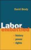 David Brody - Labor Embattled